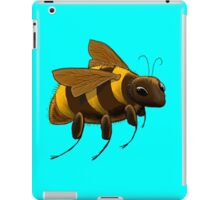 God made a Bee iPad Case/Skin