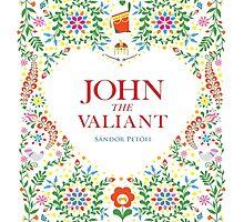 John The Valiant by mrbarcza