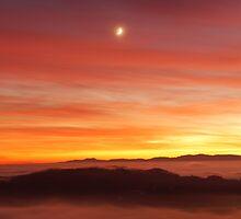 Celestial Settings by Nathan Trivette