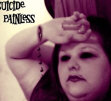 Suicide Is Painless by Aimee Cox