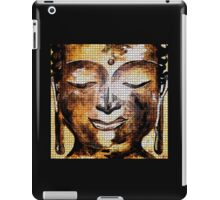 Buddha of Compassion 1 - Design 1 iPad Case/Skin