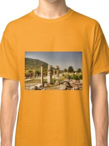 Arcadian Street Classic T-Shirt