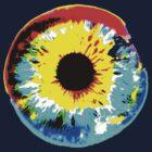 Eye1 by deetees