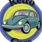 Retro Cars by Unai Ileaña