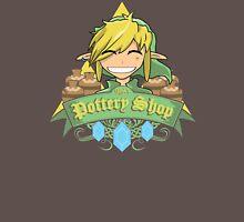 Links Pottery Shop Unisex T-Shirt