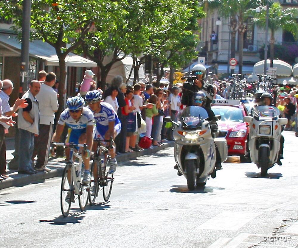 Giro at Sorento by longaray2