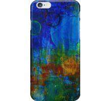 Unseen Worlds iPhone Case/Skin