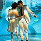 Performance of QuaaDriDuuo by Sonia Mota and Ricardo by miro65