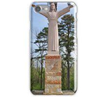 Christ of the Ohio iPhone Case/Skin