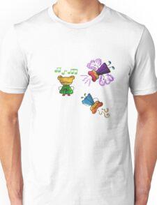 Cute cartoon Unisex T-Shirt