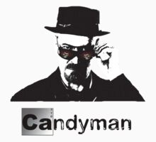 Candyman by Kevin J Cooper
