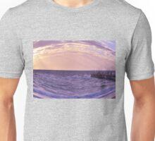 Serenity beach Unisex T-Shirt