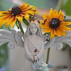 Lady Bug Heaven  by Judy Grant