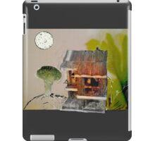 dali house iPad Case/Skin