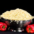 Spaghetti Anyone? by Trudy Wilkerson