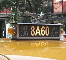 Taxi by BOBBYBABE