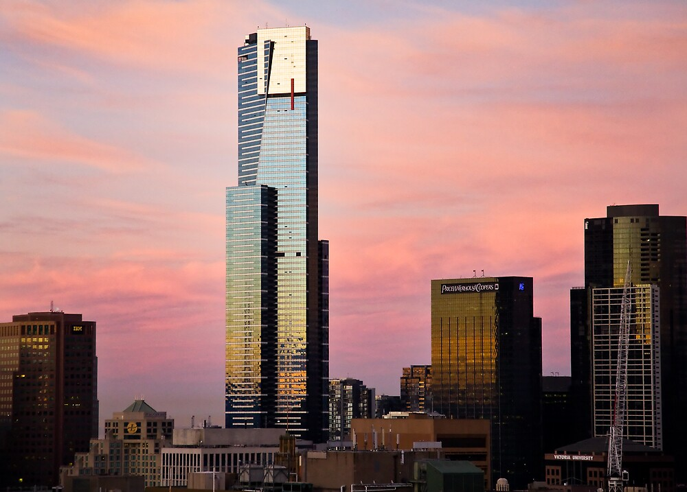 Thursday Morning - Melbourne by RobYoung