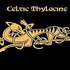 Celtic Thylacine by SnakeArtist