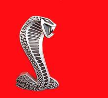 Cobra by carlosporto