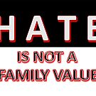 Family Values by T. Thornton
