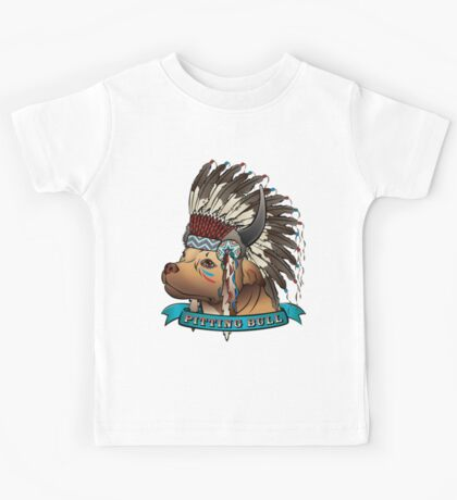Pitting Bull Kids Tee