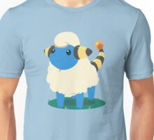 Do androids dream of Mareep? Unisex T-Shirt