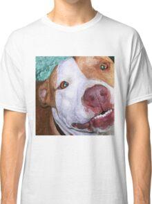 Little Johnny Sparkles Classic T-Shirt