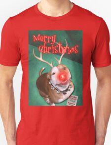 Boodolph Unisex T-Shirt
