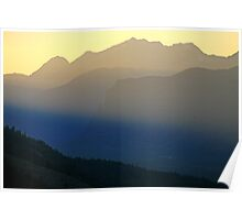 Methow Valley Poster