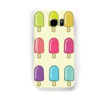 Popsicle Gradient Samsung Galaxy Case/Skin