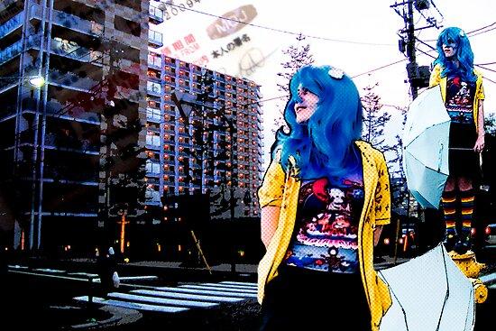 Kachidoki by Caitlin Doolittle