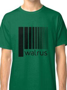 Walrus Doppler Classic T-Shirt