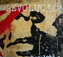 Revolucion [C10001] by Youbeaut Designs