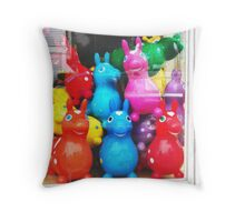 Buy ME!!! Throw Pillow