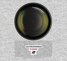 Canon Ultrasonic Unisex T-Shirt