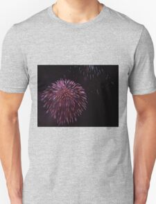 Beautiful Explosion Unisex T-Shirt