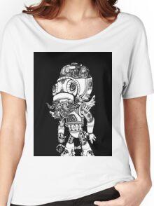 Cthulhu Rocks Women's Relaxed Fit T-Shirt