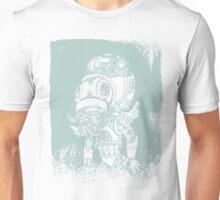 Cthulhu stencil Unisex T-Shirt