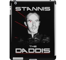 Best Dad iPad Case/Skin
