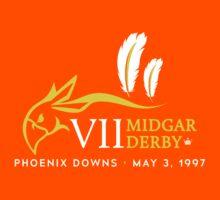Midgar Derby Kids Tee