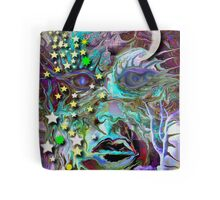 Ancient Knowledge Tote Bag