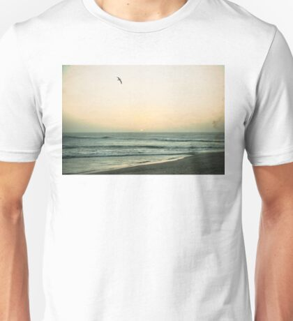 Lonesome Flight Unisex T-Shirt