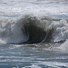 Sea Monster by will032890