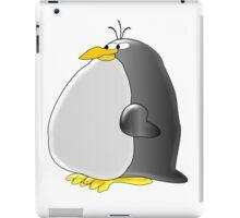 Fat Penguin iPad Case/Skin