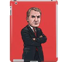tactician iPad Case/Skin