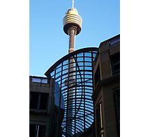 Look up Sydney Photographic Print