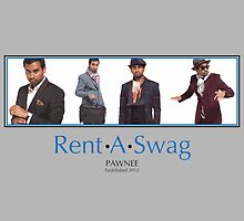 Rent-A-Swag by mburman1
