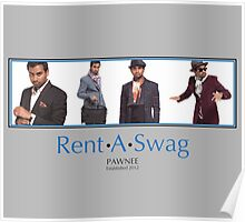 Rent-A-Swag Poster