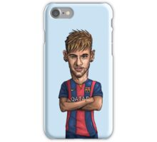 Jr iPhone Case/Skin