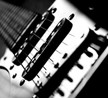 6 String by Paul Reay